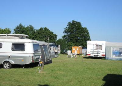 Godau Campingplatz am Plöner See