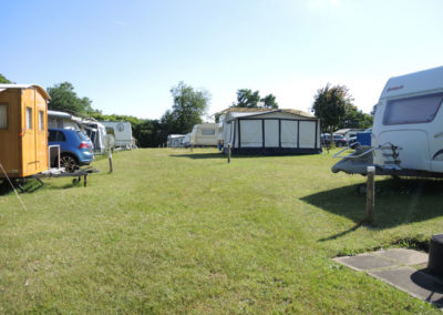 Campingplatz Godau am Plöner See