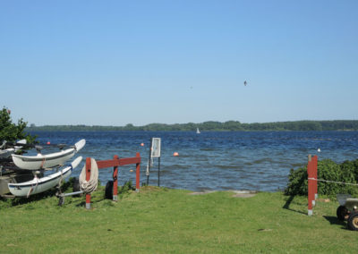Seeufer Camping Plöner See